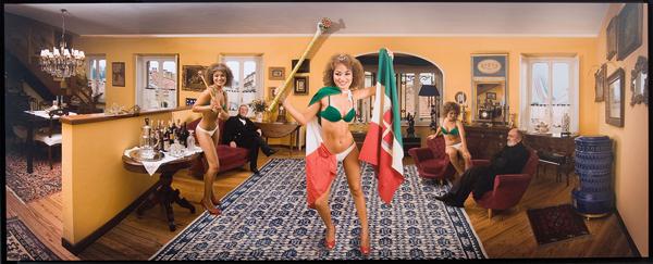 La tenera Italy Italy 1861-2011