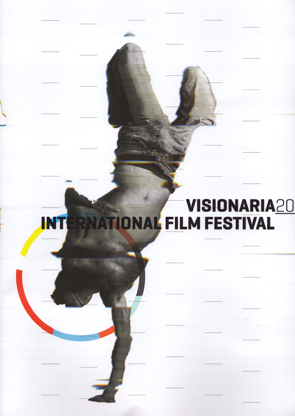 visionaria 20 international film festival