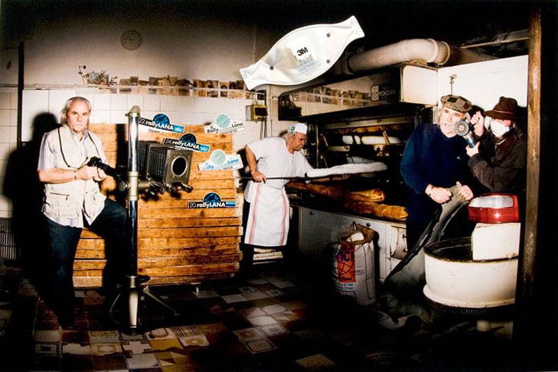 BIOCLONING – Dal barbiere di siviglia